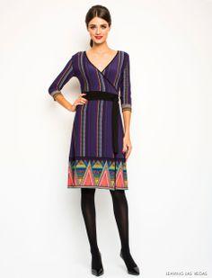 Leona Edmiston Loni Dress