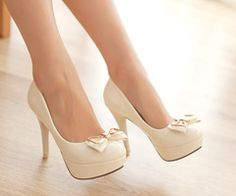 sass it up - Special of Shoes By Dots (3/4) on We Heart It.... | via Tumblr