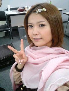 Taketatsu Ayana #Blog 2012/02/18 01