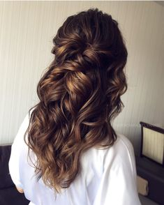 34 Beautiful Hairstyle Inspiration For any occasion ,wedding hairstyle ,updo ,wedding hairdo ,braids ,braid hairstyle ideas ,braided updo #hairstyle #hair