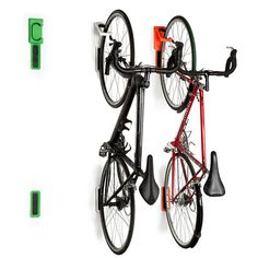 Cycloc Endo Wall Mounted Bike Holder