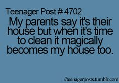 Confessions of a Teen-a-holic: Teenager Post ! - Confessions of a Teen-a-holic: Teenager Post ! Informations About Confessions of a Teen-a-holic: Tee - 9gag Funny, Funny Relatable Memes, Funny Quotes, Relatable Posts, Teenager Quotes, Teen Quotes, Teenager Posts, Teen Memes, Girl Quotes