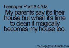 Hahaha. SO TRUE!