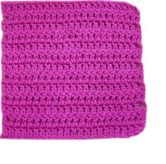 Crochet squares for African orphans and children in need... What a spectacular way to use that scrap wool