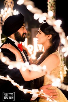 Wedding Poses Photographed brilliantly by Shutter Down Photography at the engagement ceremony - Quirky Decor, beautiful outfits and and even more gorgeous bride make up this amazing wedding! Pre Wedding Poses, Pre Wedding Shoot Ideas, Pre Wedding Photoshoot, Wedding Inspiration, Romantic Couples, Wedding Couples, Wedding Bride, Wedding Cards, Wedding Photography Styles