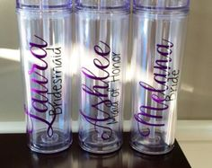 Wedding party gifts inexpensive