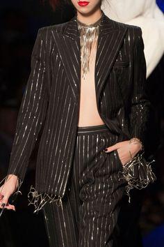 Jean Paul Gaultier chez Couture Automne 2014 - StyleBistro
