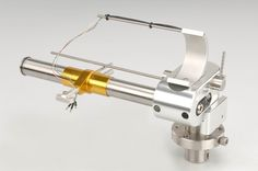 """Zorin Reference Linear tracking """"air bearing"""" Tonearm"""