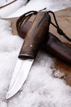 sakitup:  Roman Stoklasa Knives