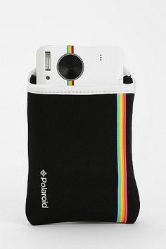 Polaroid Z2300 Neoprene Camera Case