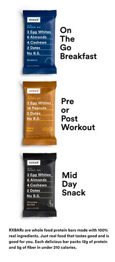 Never tried an  RXBAR? Find a  store near you