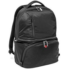 309dc8923a285 Manfrotto MB MA-BP-A2 Advanced Active Backpack II (Black)