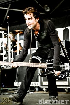 Cale Gontier