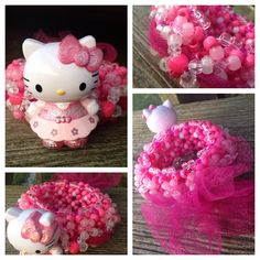 A personal favorite from my Etsy shop https://www.etsy.com/listing/248417441/hello-kitty-epic-kandi-cuff-blacklight