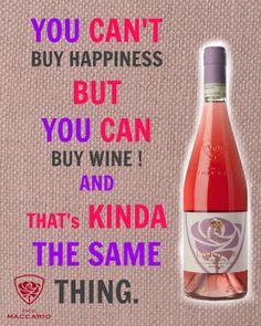 #PicoMaccario #wine #quotes #winejokes #Lavignone #barbera #rosè