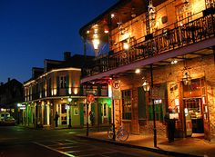 """""""If there was no New Orleans, America would just be a bunch of free people dying of boredom."""" -- Andrei Codrescu"""