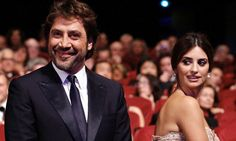 Spanish users send the most love-related stickers on Viber. A separate study also found Spanish is the most positive language. Spanish couple Javier Bardem (left) and Penelope Cruz pictured