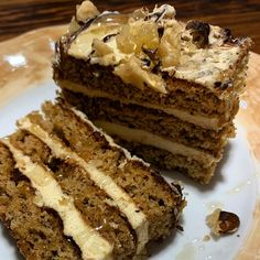 Poppy Cake, Winter Food, Food And Drink, Dessert Recipes, Cookies, Ethnic Recipes, Cakes, Biscuits, Desert Recipes