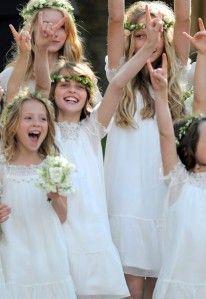 Spring 2013 Wedding Dress Trends – Lace Nouveau