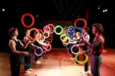 Looking for something to do this weekend? Check out CircEsteem & The Chicago Youth Circus. Click through for details!