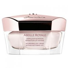 Shop for Guerlain Abeille Royale Firming Day Cream for Normal to Dry Skin. Get free delivery On EVERYTHING* Overstock - Your Online Beauty Products Shop! Creme, Nordstrom, Combination Skin, Natural Healing, Dry Skin, Moisturizer, Perfume Bottles, Pure Products, Beauty Products