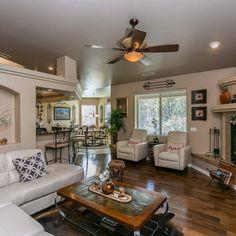 Perfect Family Home in Yavapai Hills - Prescott, AZ - Houses for Sale 4961 Bear Way, Prescott, AZ 86301 Prescott Arizona, Home And Family, Campaign, Gallery Wall, Real Estate, Houses, Content, Bath, Medium