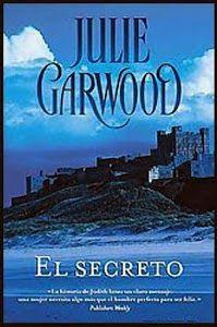Entre páginas de Blue: El secreto - Julie Garwood