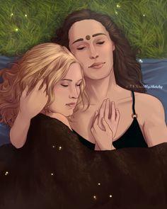 Cute Lesbian Couples, Lesbian Art, Lesbian Pride, Couples In Love, Lexa The 100, The 100 Clexa, Les Pokemon, Clarke And Lexa, Weekend Film