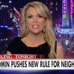 'Radical . . . explosive' game-changer: Megyn Kelly warns Obama saved most destructive move for last