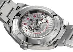 OMEGA Aqua Terra Golf signed by Rory McIlroy - a unique timepiece for the Rory Foundation. - Luxois.com