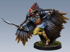 CMON is raising funds for Rising Sun on Kickstarter! Clans must use politics, strength and honor to rule the land in this board game with amazing miniatures set in legendary feudal Japan. Rising Sun Board Game, Sun Projects, Martial Arts Weapons, Sun Painting, Fantasy Model, Sun Art, Fantasy Miniatures, Mini Paintings, Miniture Things