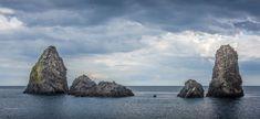 Isole dei Ciclopi (Aci Trezza)