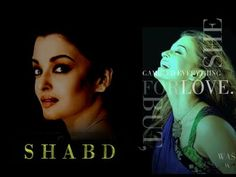 Aishwarya Rai in Shabd