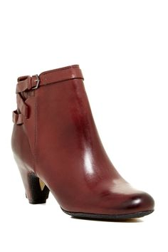 Maddox Bootie by Sam Edelman on @nordstrom_rack