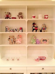 Valentine Decor <3