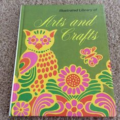 Free: Illustrated Library of Arts and Crafts Volume 3 ~ Vintage Craft Book - Nonfiction Books - Listia.com Auctions for Free Stuff
