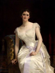 Gods and Foolish Grandeur: Mary Victoria Leiter, later Lady Curzon of Kedleston, Vicereine of India, 1887.