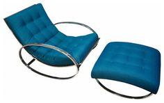 23 Modern Rocking Chair Designs