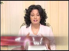 Terri Temple The Godly Woman's Guide TV Show: Inspiring Word's to Focus On