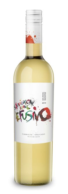 Efusivo on Packaging Design Served