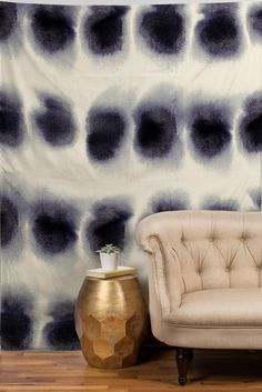 Buy Tapestry with Smudge Black designed by Amy Sia. One of many amazing home décor accessories items available at Deny Designs. Minimal Home, Home Decor Accessories, Smudging, Home Goods, Minimalism, Amy, Tapestry, House Design, Throw Pillows