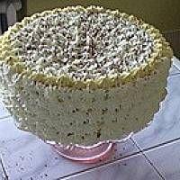 Pyszna masa kremowa do tortu