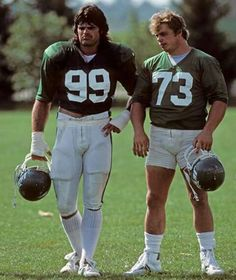 Mark Gastineau and Joe Klecko were a dynamic duo Nfl Jets, New York Jets Football, Oakland Raiders Football, Nfl Football Players, School Football, Football Uniforms, Pittsburgh Steelers, Football Photos, Football Stuff