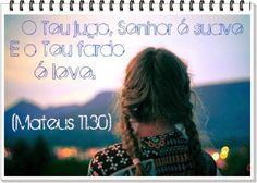 Promessas para hoje: Aprendizagem-Mateus 11.29