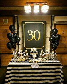 Decoração de aniversário barato como fazer