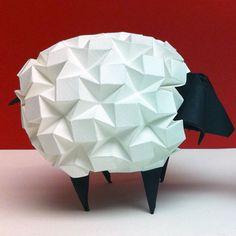 Beth Johnson Origami | Origami Instructions: Beth Johnson's Origami Design Secrets