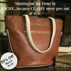 These awesome demi faces will be 50% off March 15-19. Order your favs early. They are all beautiful.  Visit my site: https://sandrasgotmy.miche.com or contact me.