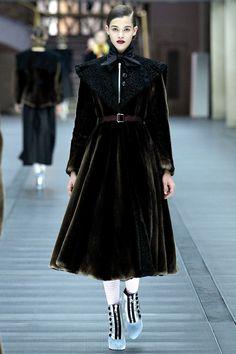 Miu Miu Fall 2013 RTW - Review - Fashion Week - Runway, Fashion Shows and Collections - Vogue