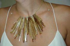 Κολιέ από Ρητίνη. Handmade Necklaces, Tassel Necklace, Jewelry, Jewlery, Jewerly, Schmuck, Jewels, Jewelery, Fine Jewelry