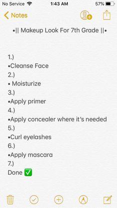 The Best makeup ideas for teens #makeupideasforteens #QuickBeautyTips